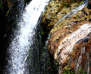 7th Feb 2020 - Waterfall
