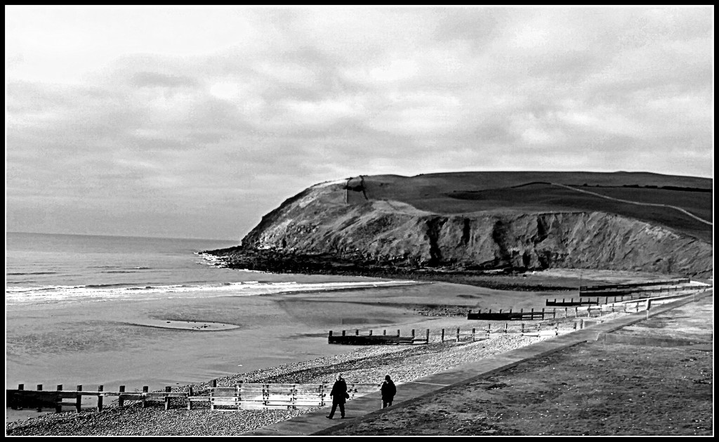St Bees Head by countrylassie