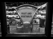 6th Feb 2020 - Fruit and Vegetables