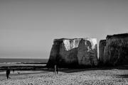 6th Feb 2020 - FORF #6 - Chalk Cliffs