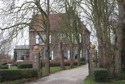 7th Feb 2020 - Huys ter Schelde 1910