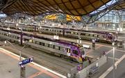 7th Feb 2020 - Southern Cross station 6-30am