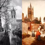5th Feb 2020 - The Old Church, Delft