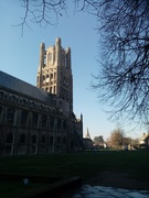 7th Feb 2020 - Ely Cathedral