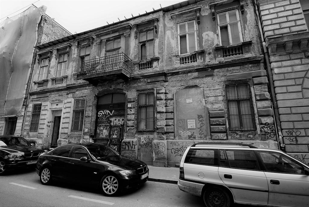 Before demolition ..... by kork