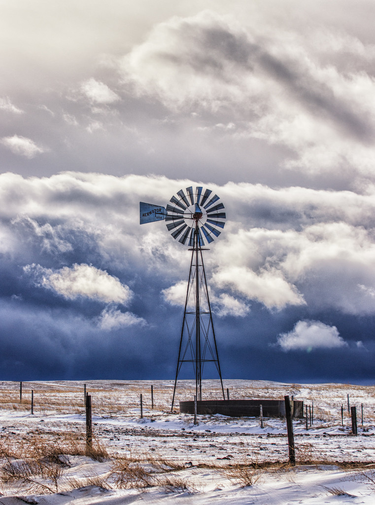 cloudy skies by aecasey