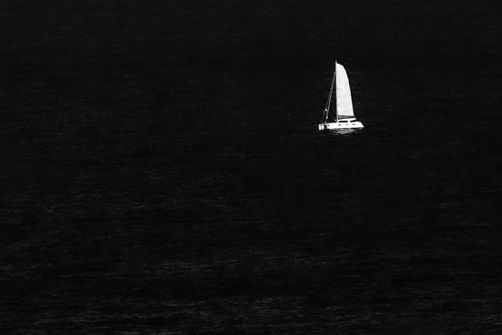 Sail away by sugarmuser