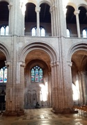 8th Feb 2020 - Inside Ely Cathedral