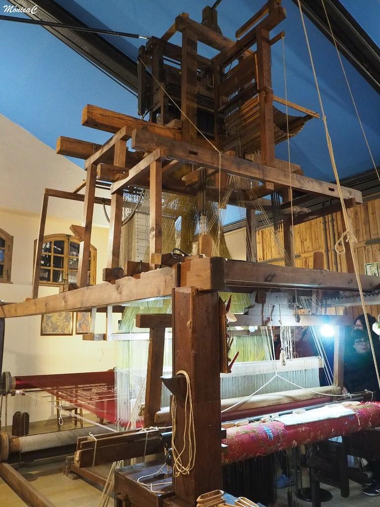 Loom by monicac