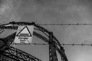 7th Jan 2020 - Danger