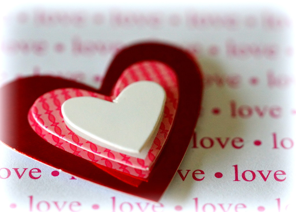 Heart #7 by sunnygirl