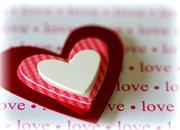 7th Feb 2020 - Heart #7