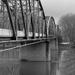 Rt. 36 Bridge, crossing the Wasbash River.