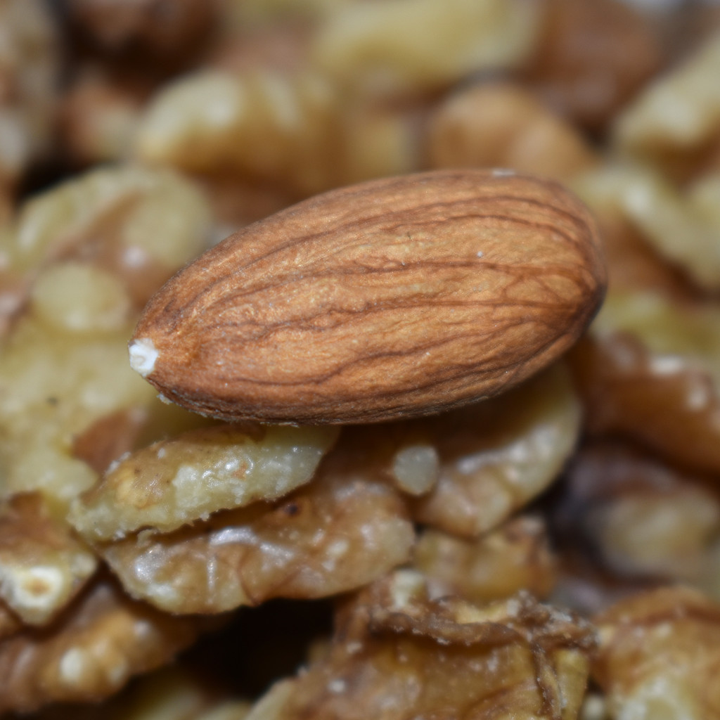Oh, nuts! by homeschoolmom