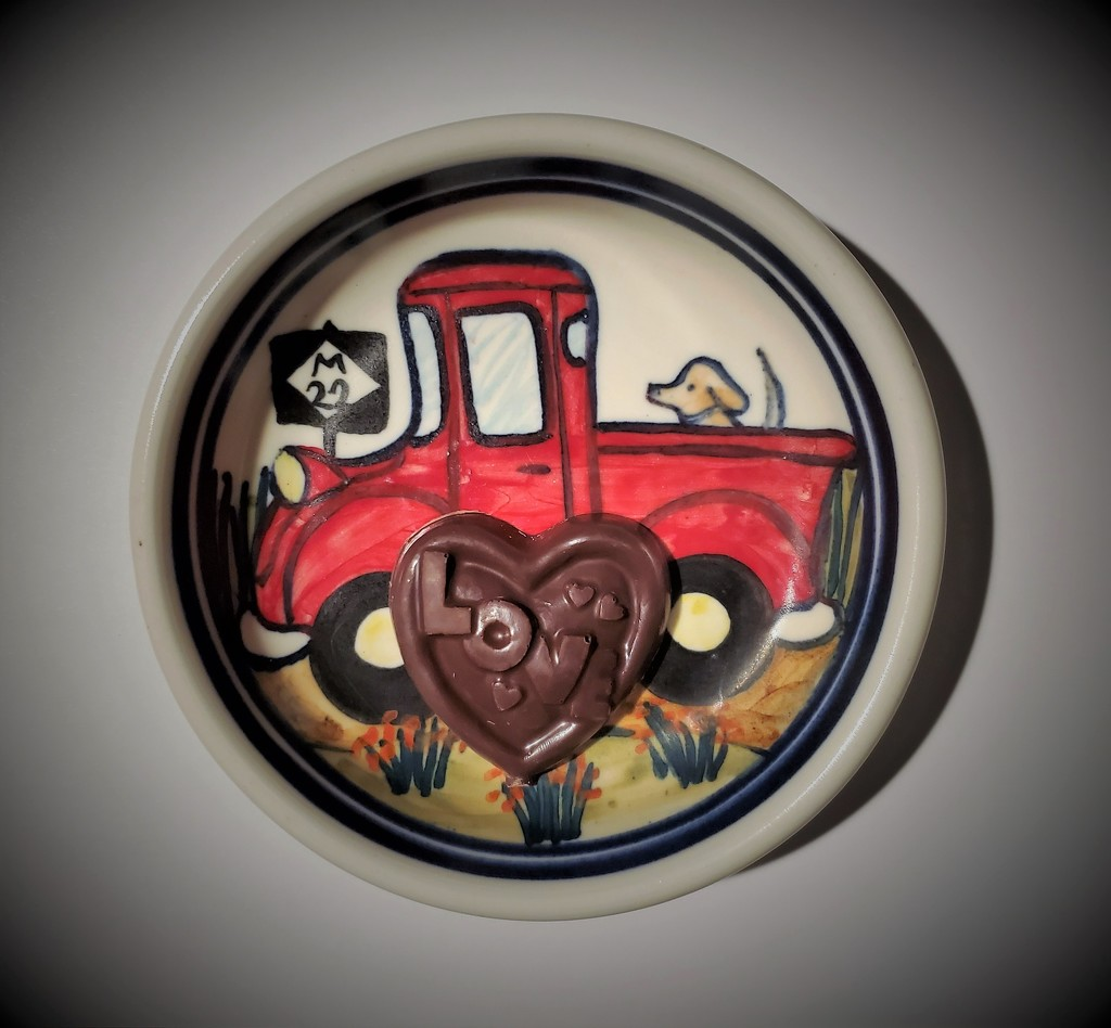 love truck by edorreandresen