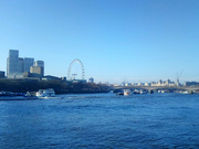 7th Feb 2020 - Thames