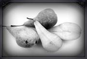9th Feb 2020 - Pears