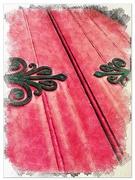 26th Jan 2020 - Red Doors