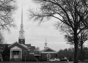 10th Feb 2020 - Church