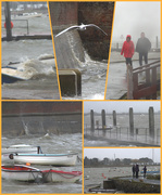 9th Feb 2020 - Amber Warning for Storm Ciara -IGNORED