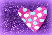 9th Feb 2020 - Heart #9