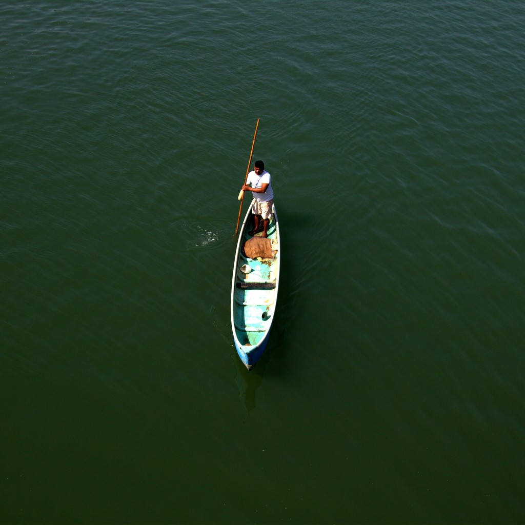 Kerala, India by leananiemand