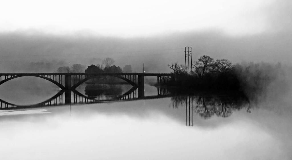 My Bridge by milaniet