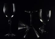 9th Feb 2020 - Glass