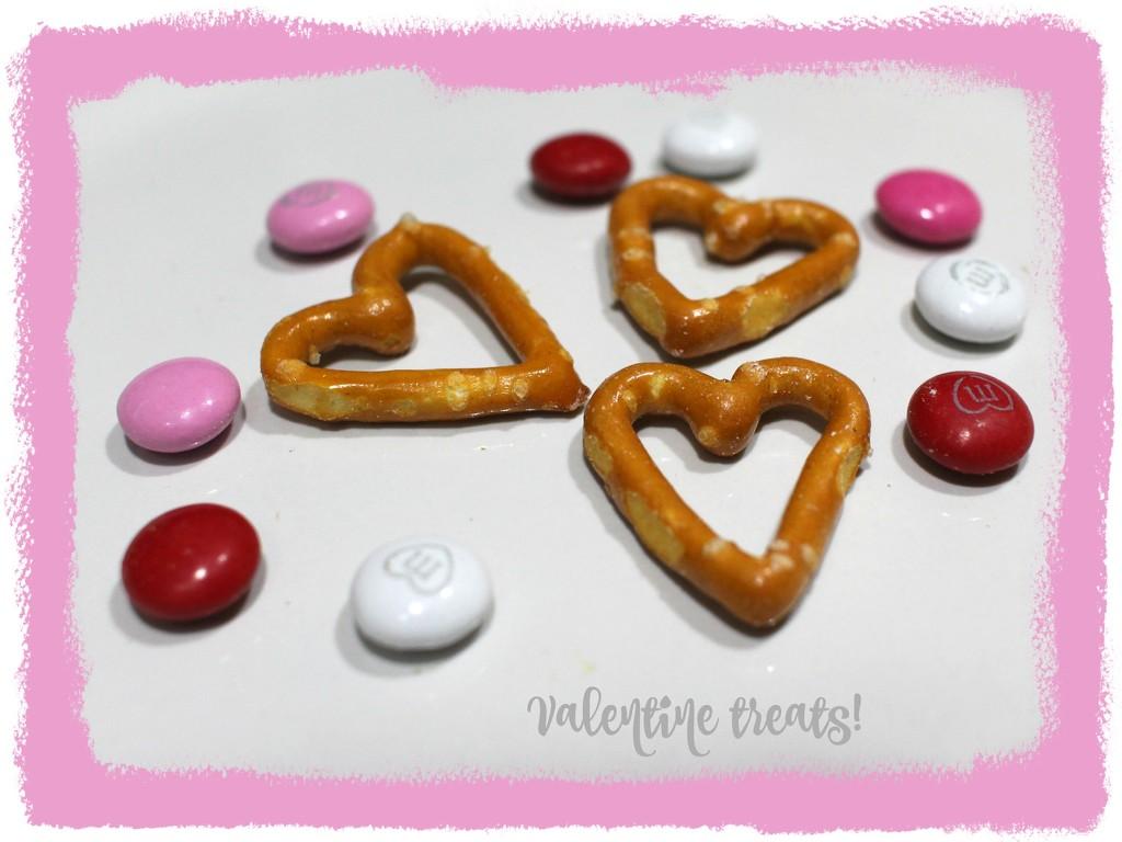 Valentine Treats by judyc57