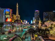 8th Feb 2020 - Vegas Nights