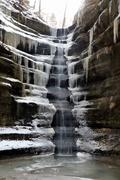 29th Jan 2020 - Waterfall