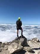 10th Feb 2020 - Mt Taranaki