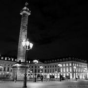 7th Feb 2020 - Place Vendome