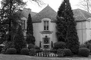 11th Feb 2020 - A house