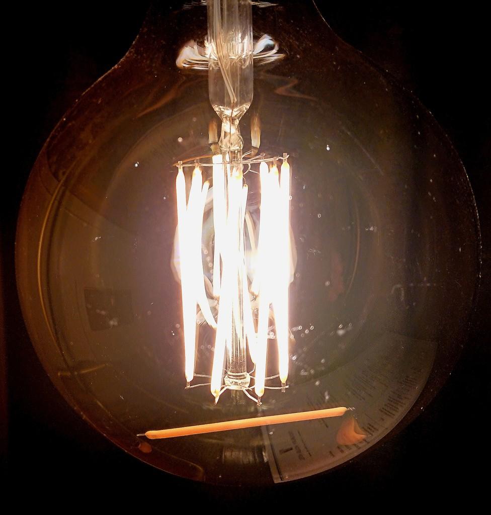 A light bulb moment...  by peadar