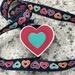 Heart Lanyard