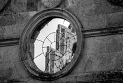 10th Feb 2020 - Through the Round Window