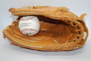 10th Feb 2020 - Baseball: America's Pasttime
