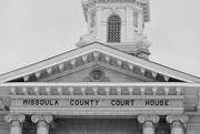 10th Feb 2020 - Missoula County Court House