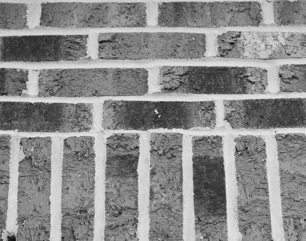 B&W brick from Brick City USA! by homeschoolmom