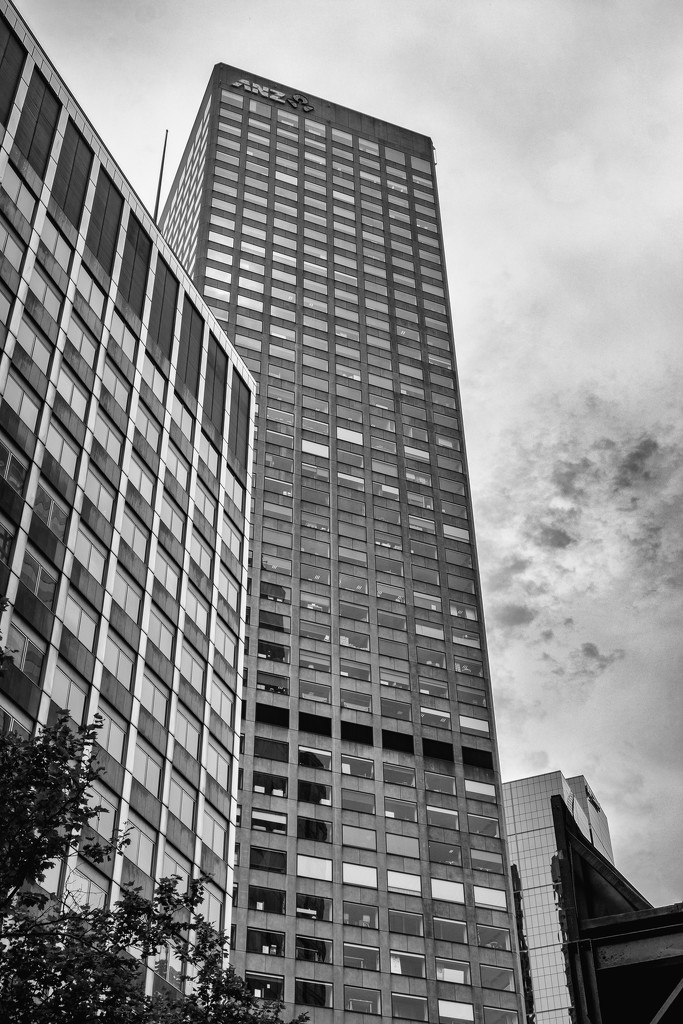 FOR2020 11 ANZ tower  by golftragic