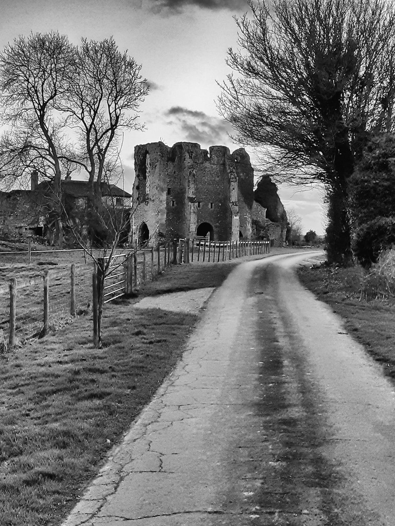 FORF #10 - St Radigund's Abbey by fbailey