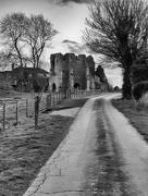 10th Feb 2020 - FORF #10 - St Radigund's Abbey