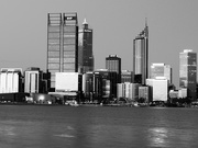 11th Feb 2020 - Perth From Across The River P2020970