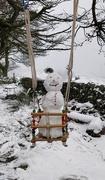 11th Feb 2020 - Snow play