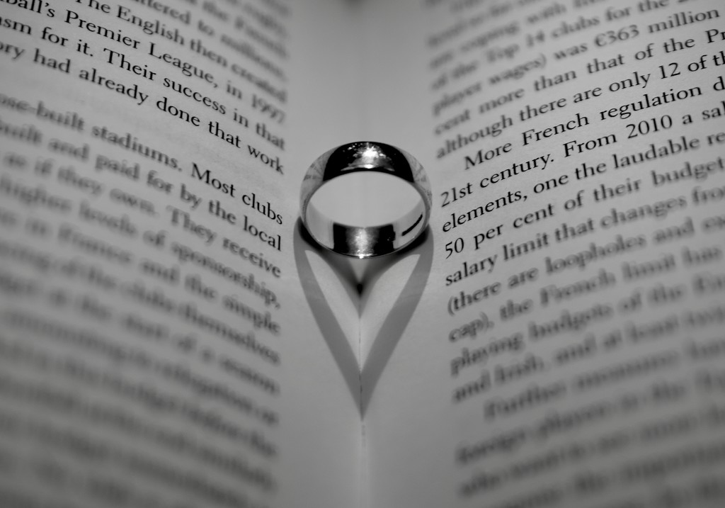 Wedding Ring by phil_sandford