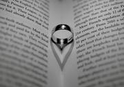 11th Feb 2020 - Wedding Ring