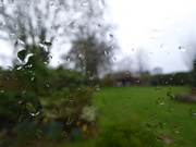 9th Feb 2020 - Storm Ceira....