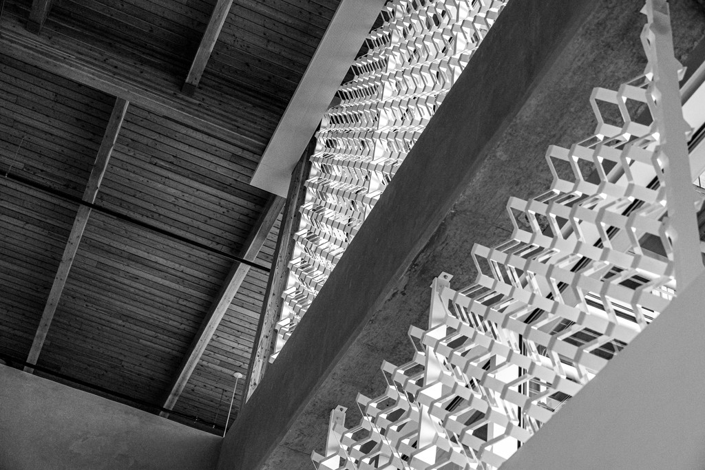 Ceiling  by bokehdot