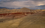 12th Feb 2020 - Painted Hills